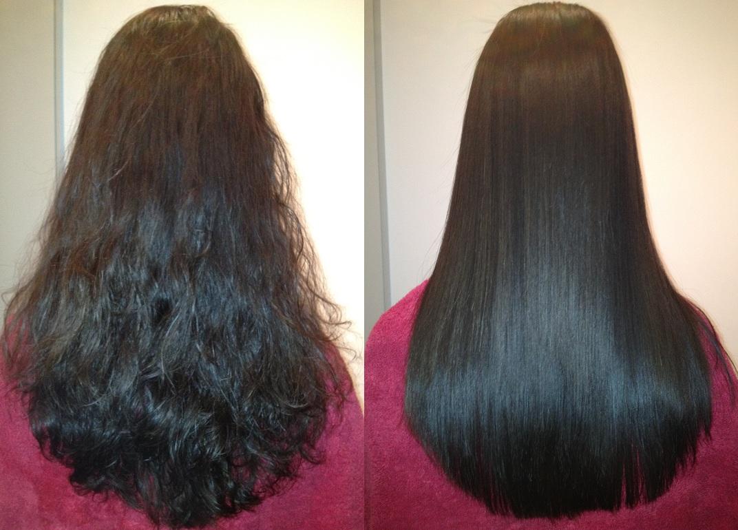 Prix lissage bresilien cheveux long
